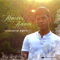 Adam, Marcos - Innocence Again CD Cover Art