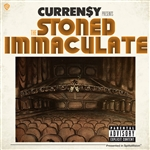 Curren$y - Stoned Immaculate (Deluxe Version) DB Cover Art