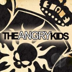 The Angry Kids – The Angry Kids