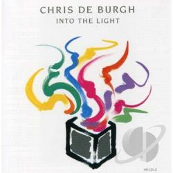 De Burgh, Chris - Into the Light CD Cover Art