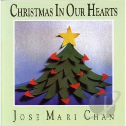 Chan, Jose Mari - Christmas In Our Hearts CD Cover Art
