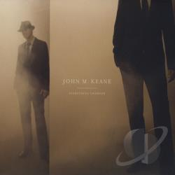 Keane, John M. - Everything Changed CD Cover Art