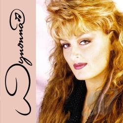 Judd, Wynonna - Wynonna CD Cover Art