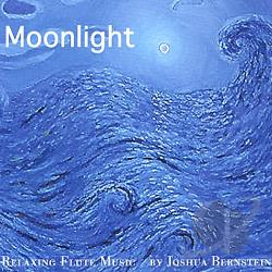 Joshua Singing Tree - Moonlight CD Cover Art