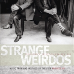 Wainwright III, Loudon - Strange Weirdos: Music From & Inspired By 'Knocked Up' CD Cover Art