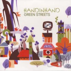 Handinhand - Green Streets CD Cover Art
