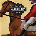 Kaiser Chiefs - Start the Revolution Without Me CD Cover Art