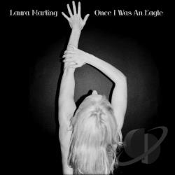 Marling, Laura - Once I Was an Eagle CD Cover Art