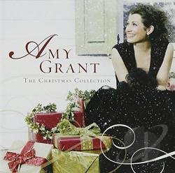 Grant, Amy - Christmas Collection CD Cover Art