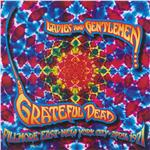 Grateful Dead - Ladies and Gentlemen...the Grateful Dead: Fillmore East, New York City, April 1971 DB Cover Art