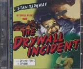 Ridgway, Stan - Drywall Incident CD Cover Art