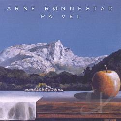 Ronnestad, Arne - Pa Vei CD Cover Art
