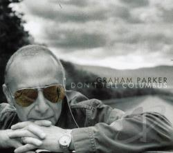 Parker, Graham - Don't Tell Columbus CD Cover Art