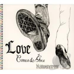 Romancrew - Love Comes & Goes CD Cover Art