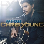 Young, Chris - Neon CD Cover Art