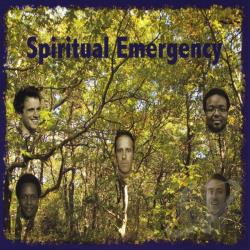 Spiritual Emergence - Spiritual Emergency CD Cover Art