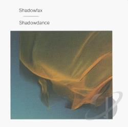 Shadowfax - Shadowdance CD Cover Art