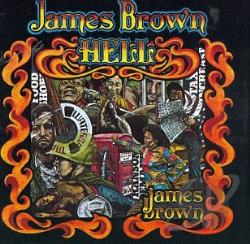 Brown, James - Hell CD Cover Art