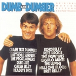 Dumb And Dumber CD Cover Art