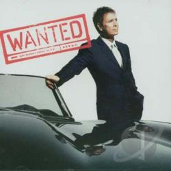 Richard, Cliff - Wanted CD Cover Art