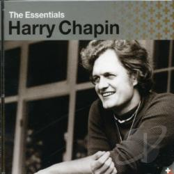 Chapin, Harry - Essentials CD Cover Art
