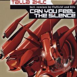 Talla 2Xlc - Can You Feel The Silence DS Cover Art