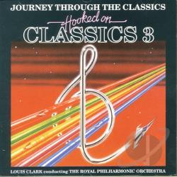 Hooked On Classics 3 CD Cover Art