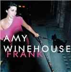 Winehouse, Amy - Frank LP Cover Art