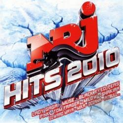 Nrj Hits 2010 CD Cover Art