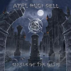 Pell, Axel Rudi - Circle of the Oath CD Cover Art