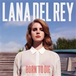 Del Rey, Lana - Born To Die (Bonus Track Version) DB Cover Art