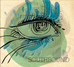 Southbound - Southbound CD Cover Art