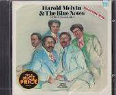 Melvin, Harold - Collector's Item/Greatest Hits CD Cover Art