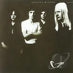 Johnny Winter And - Johnny Winter And CD Cover Art