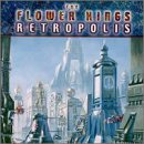 Flower Kings - Retropolis CD Cover Art