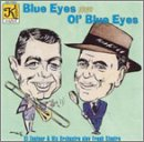 Zentner, Si - Blue Eyes Plays Ol' Blue Eyes CD Cover Art