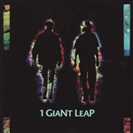 1 Giant Leap - 1 Giant Leap CD Cover Art