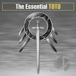 Toto - Essential Toto CD Cover Art