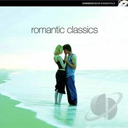 Romantic Classics - Romantic Classics CD Cover Art