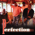 Perection CD Cover Art