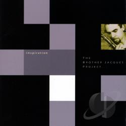 Brother Jacques Project - Inspiration CD Cover Art