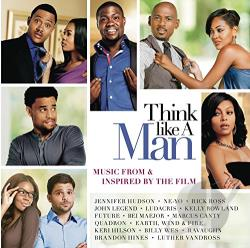 Think Like a Man CD Cover Art