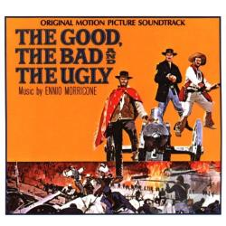 Good, Bad & Ugly CD Cover Art