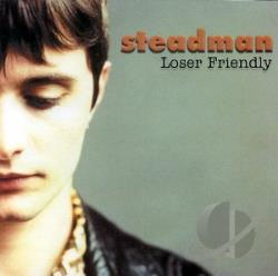 Steadman - Loser Friendly CD Cover Art