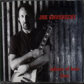 Grushecky, Joe - Labour Of Love Pt.2 CD Cover Art