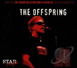 Offspring - Star Profile CD Cover Art