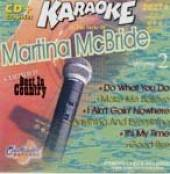 Mcgraw, Tim - Karaoke: Tim Mcgraw 3 CD Cover Art