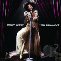 Gray, Macy - Sellout CD Cover Art