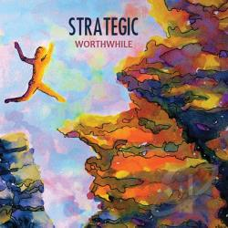 Strategic - Worthwhile CD Cover Art