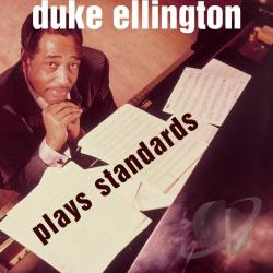 Ellington, Duke - This Is Jazz #36: Plays Standards CD Cover Art